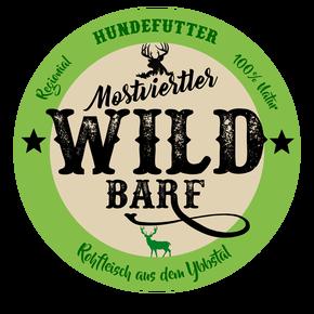 Mostviertler Wild BARF